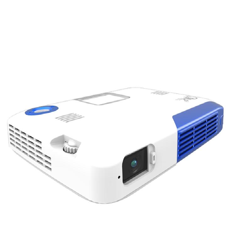 MEGO美高G10Pro微型投影仪
