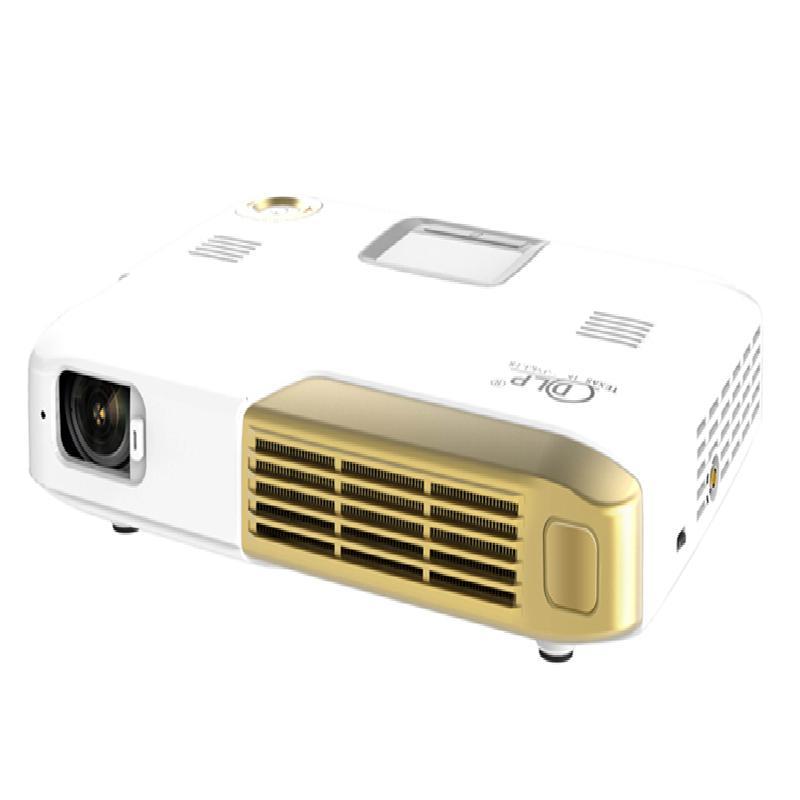 MEGO美高G20S微型投影仪