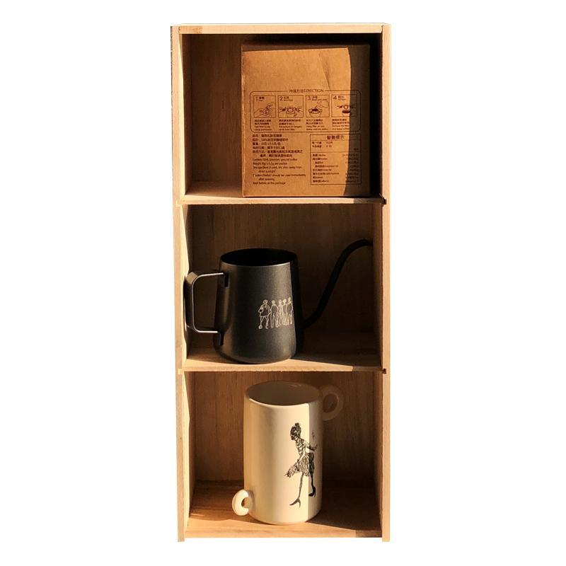 创意咖啡礼盒