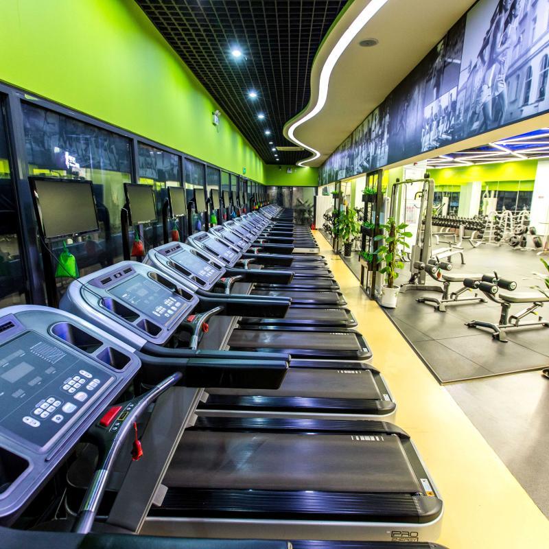 北京天奥健身服务 10张起购