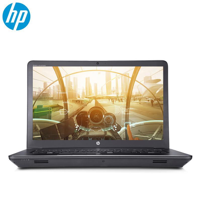 惠普 HP17寸全功能移动工作站ZBOOK17G4