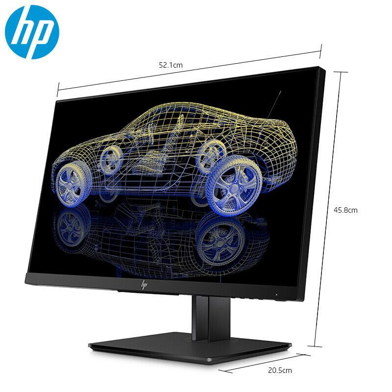 惠普 HP台式工作站 Z系列专业显示器(HP Z232 )