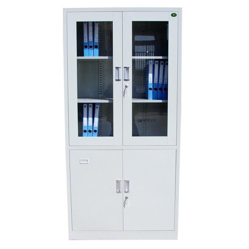 天桥系列 办公玻璃文件柜