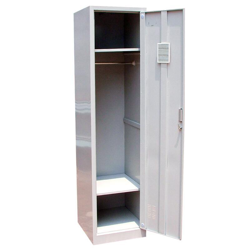 天桥系列 单门更衣柜