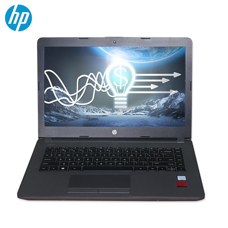 惠普 HP商务笔记本340G4