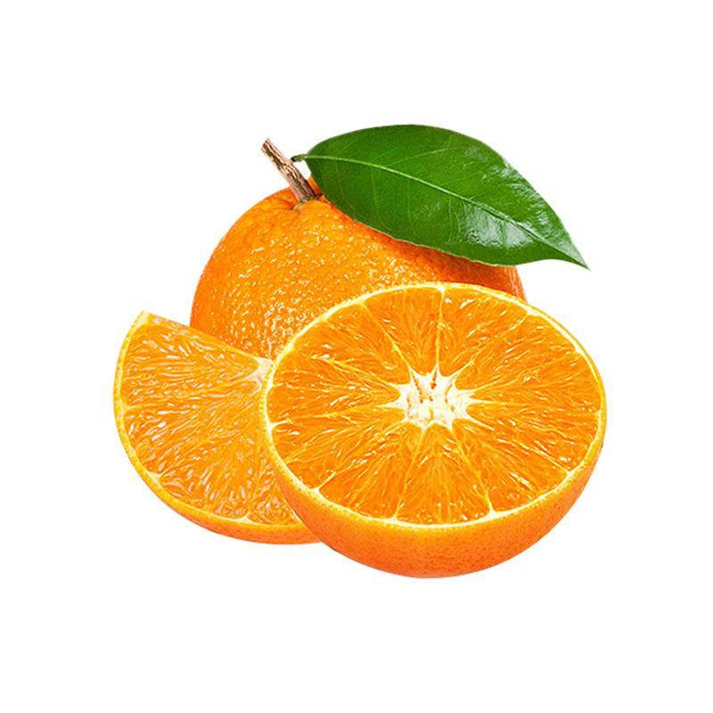 阿爸家-橘橙 礼盒  5斤装