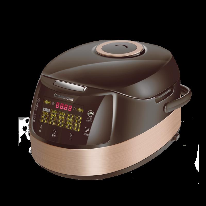 长虹 微电脑电饭煲 CFB-F40G60/CFB-F50G60