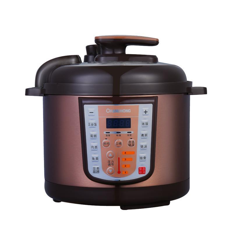 长虹 电压力锅(电脑版双内胆)CYL-50H6S/CYL-60H6S