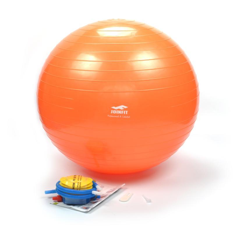 JOINFIT 加厚光面健身球