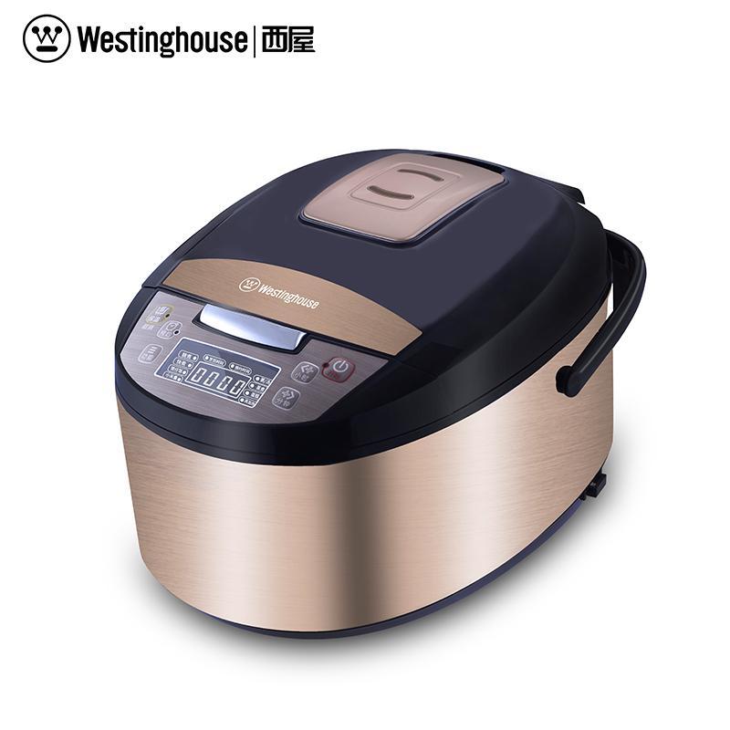 西屋Westinghouse-智能电饭煲WRC-0401