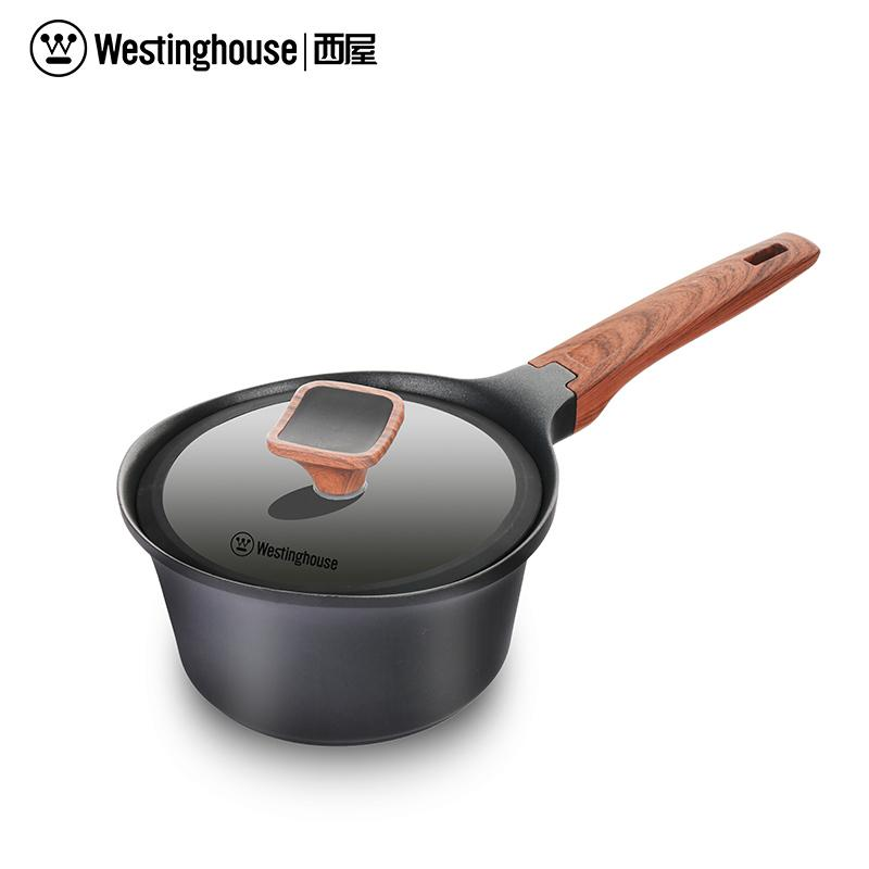 西屋Westinghouse-石头记系列奶锅WKW-1801N