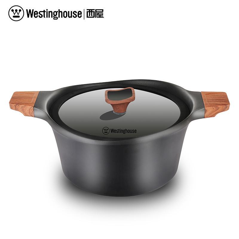 西屋Westinghouse-石头记系列汤锅WKW-2403T