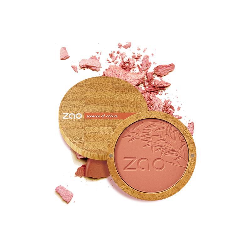 ZAO鲜机稻米养肤调色胭脂