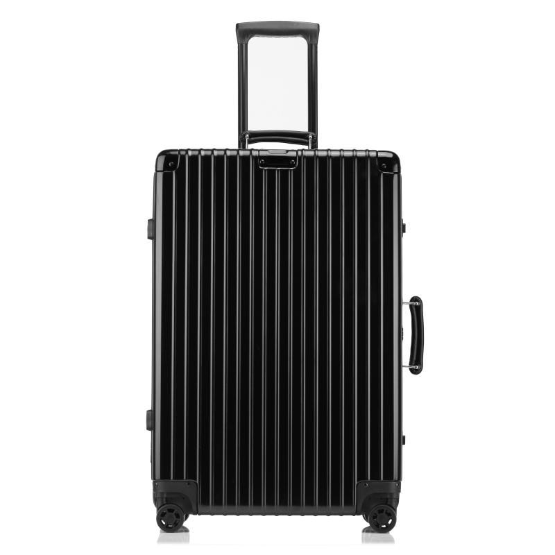 一品自造 ABS+PC铝框  行李箱