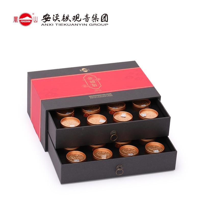 凤山 金骏眉小罐茶JJ4800