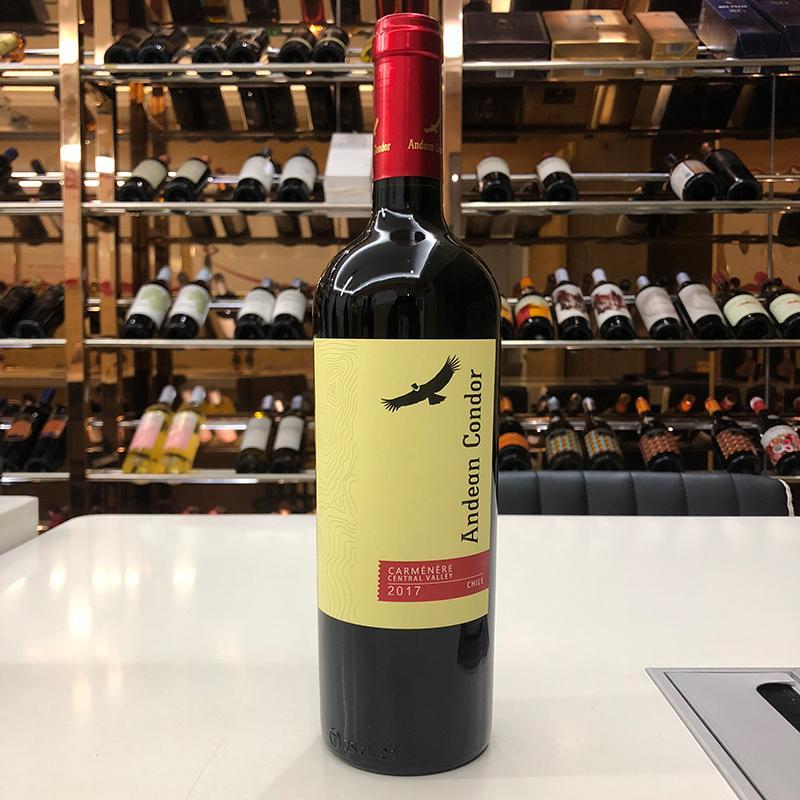 安蒂斯神鹫干红葡萄酒