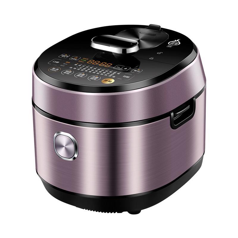 美的电压力锅HT5077P