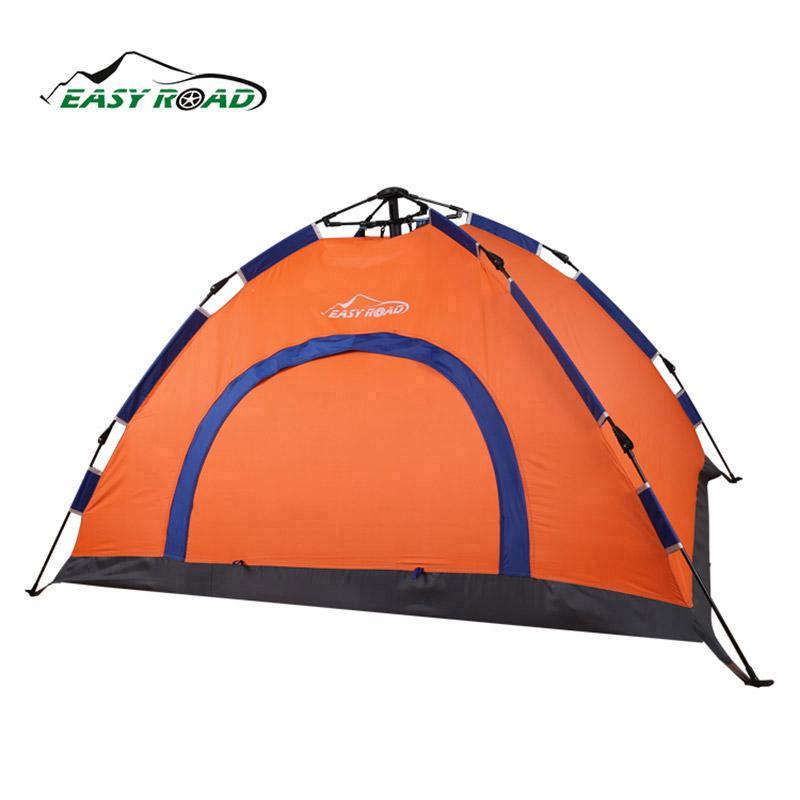 易路达 双人自动帐篷