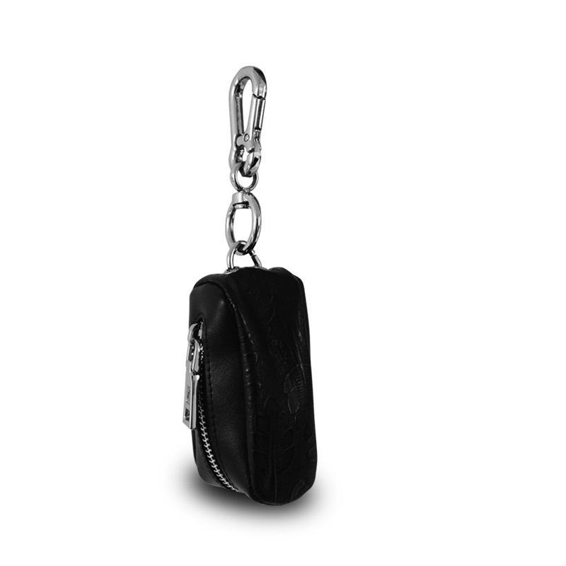 (定制款)斯巴瑞 家车两用钥匙包SR-319