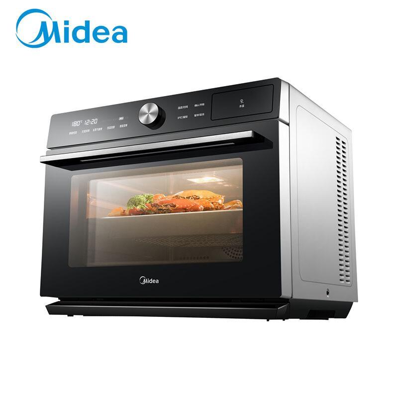 美的蒸烤箱S5-L300E