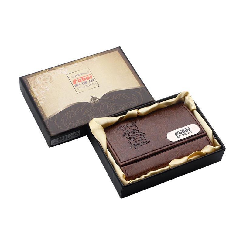 萨博尔 名片盒LS-212 (双鱼)