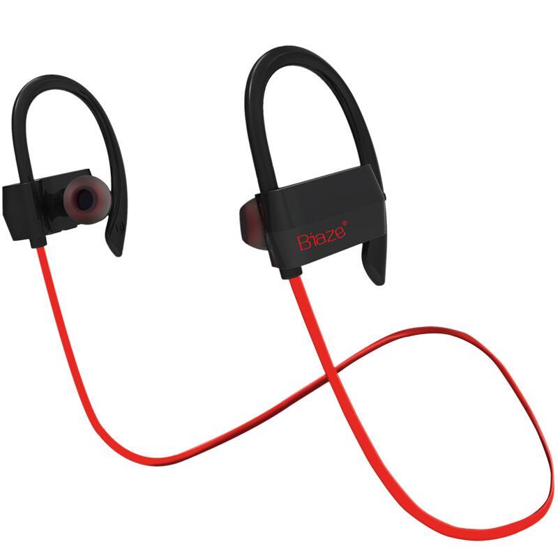 毕亚兹 运动蓝牙耳机 D16