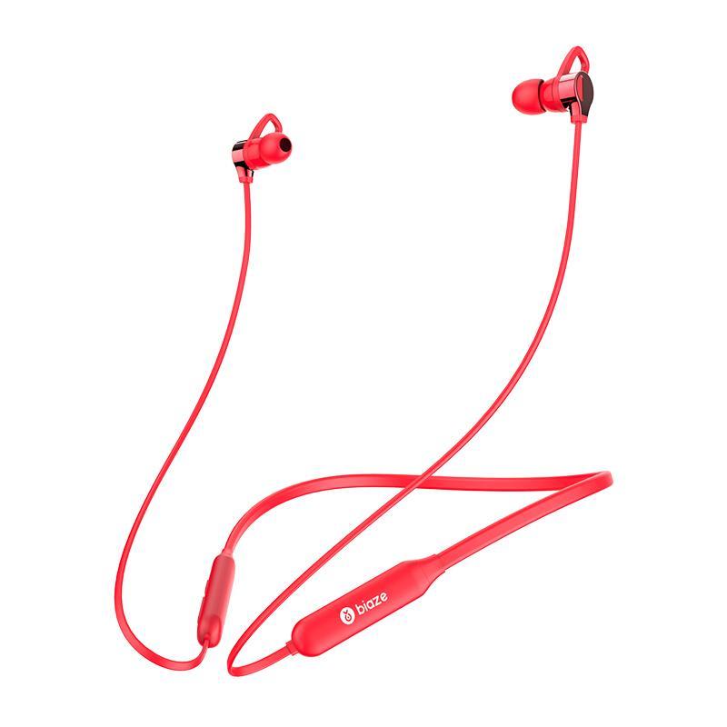 毕亚兹 入耳式运动蓝牙耳机