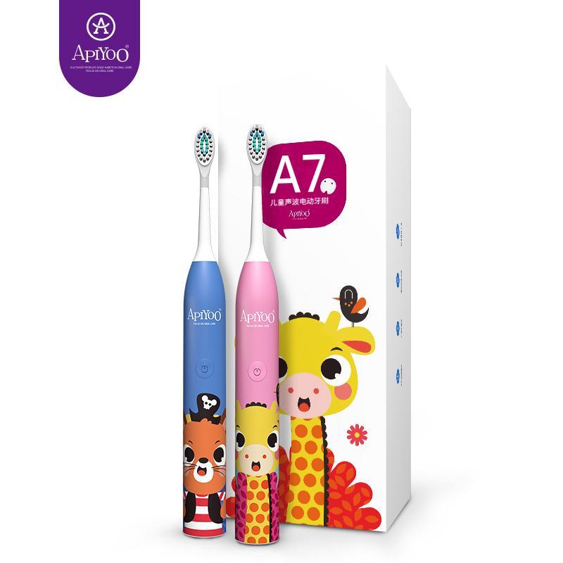 艾优儿童牙刷A7