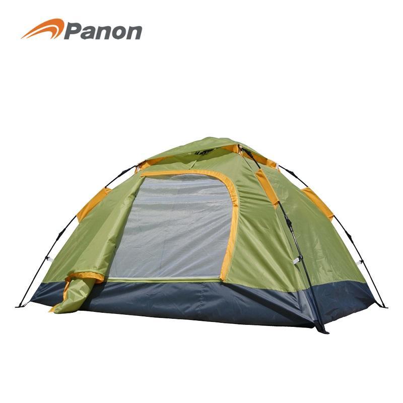 攀能PN-2240双人帐篷
