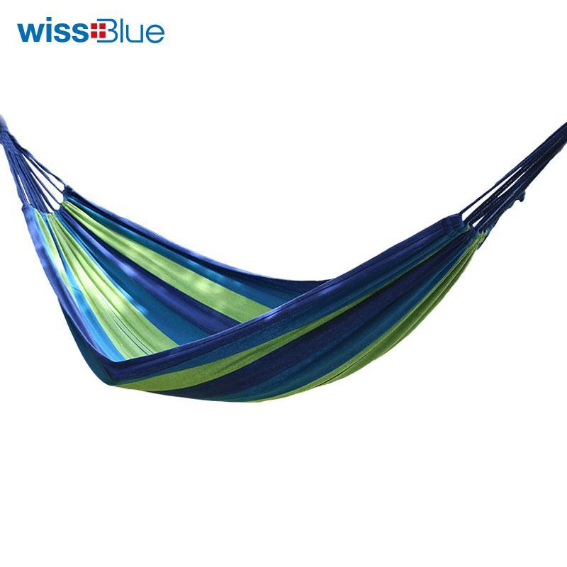 维仕蓝户外吊床WA8053-B