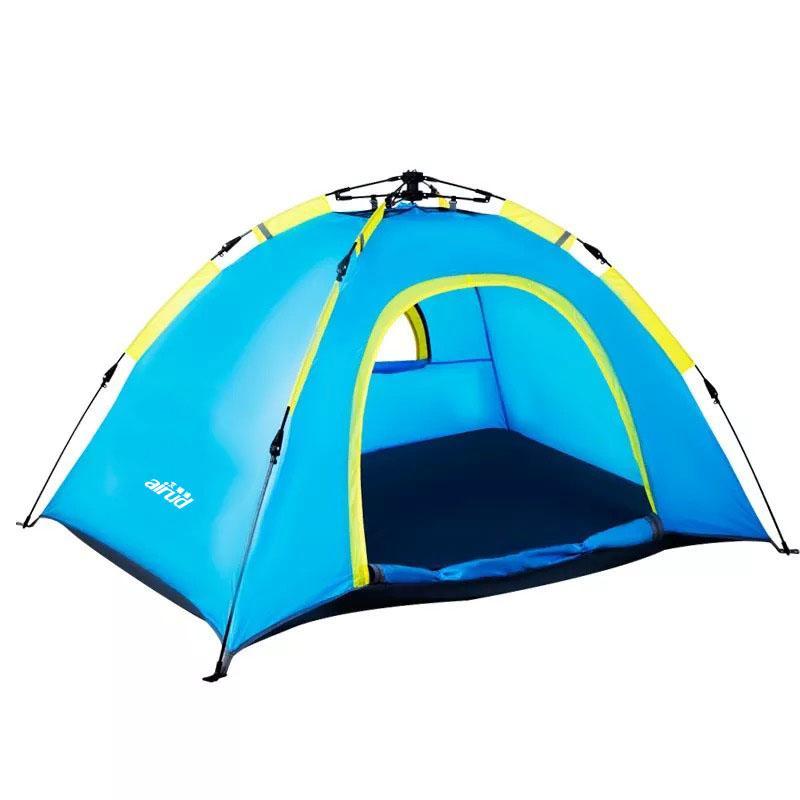 艾瑞迪 单人自动帐篷Q-009