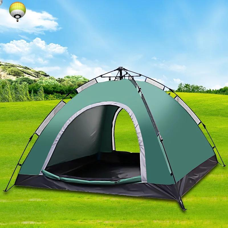 艾瑞迪 自动帐篷Q-010
