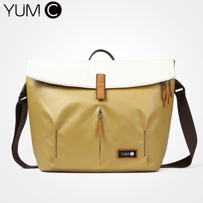 YUMC斜跨包货号:M6014