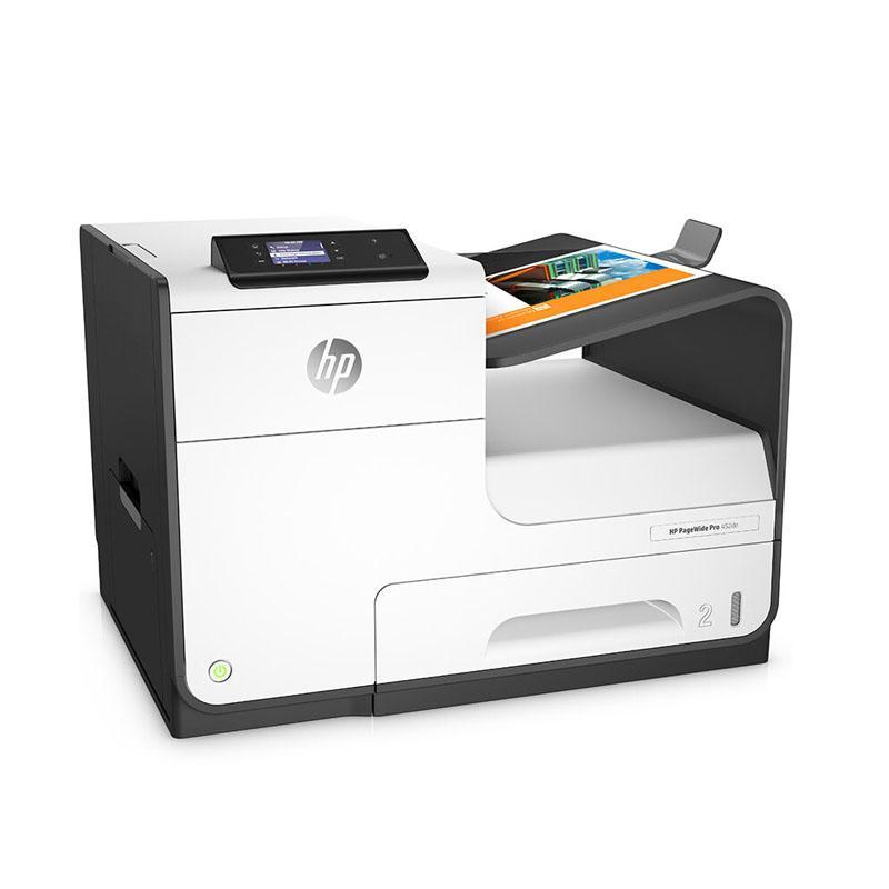 【京东物流产品满129包邮】惠普(HP)PageWide Pro452dn 高速 A4 彩色打印机