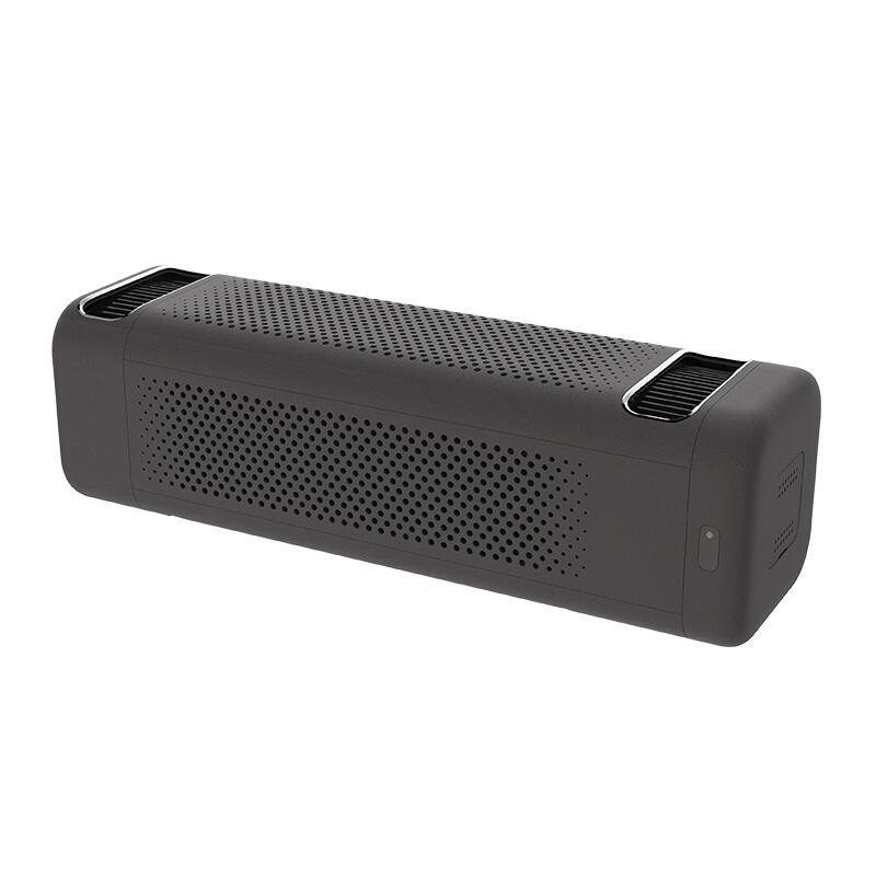 米家(MIJIA)小米车载空气净化器(USB车充版)除PM2.5 可更换除甲醛版滤网 静音模式