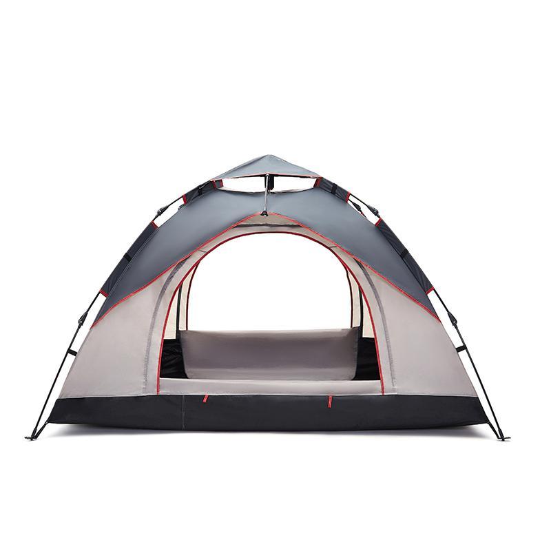 外交官 帐篷DFJ-102(2-3人自动帐)