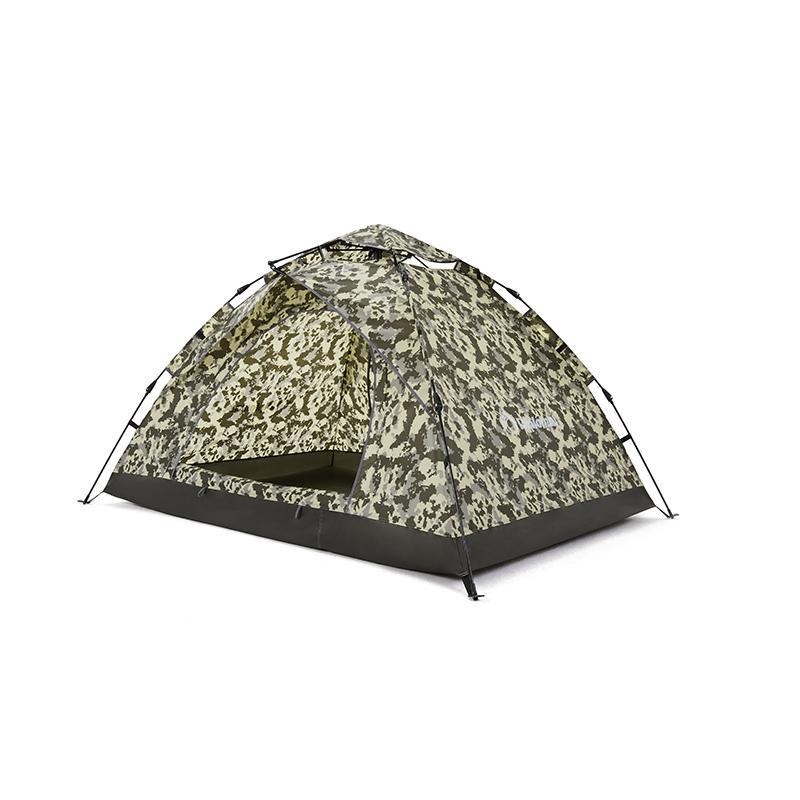 外交官 帐篷DFJ-106沙漠迷彩(2-3人)