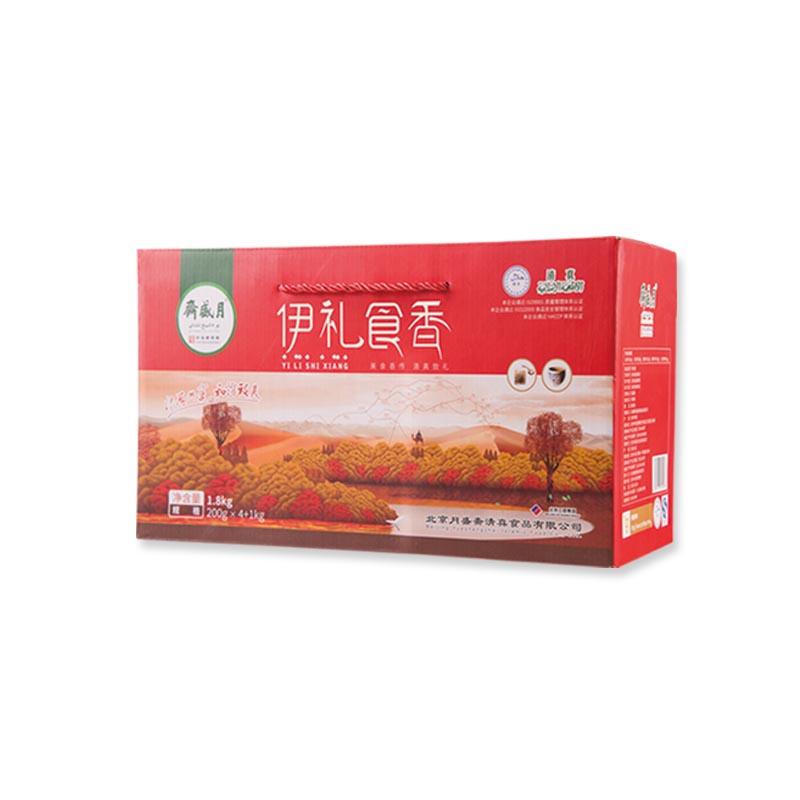 月盛斋伊礼食香礼盒1550g
