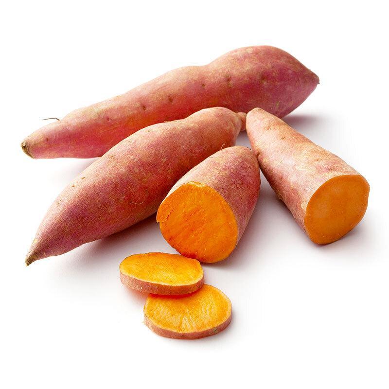 福建六鳌红薯 5kg简致礼盒装 海边沙地红蜜薯 地瓜 番薯 新鲜蔬菜