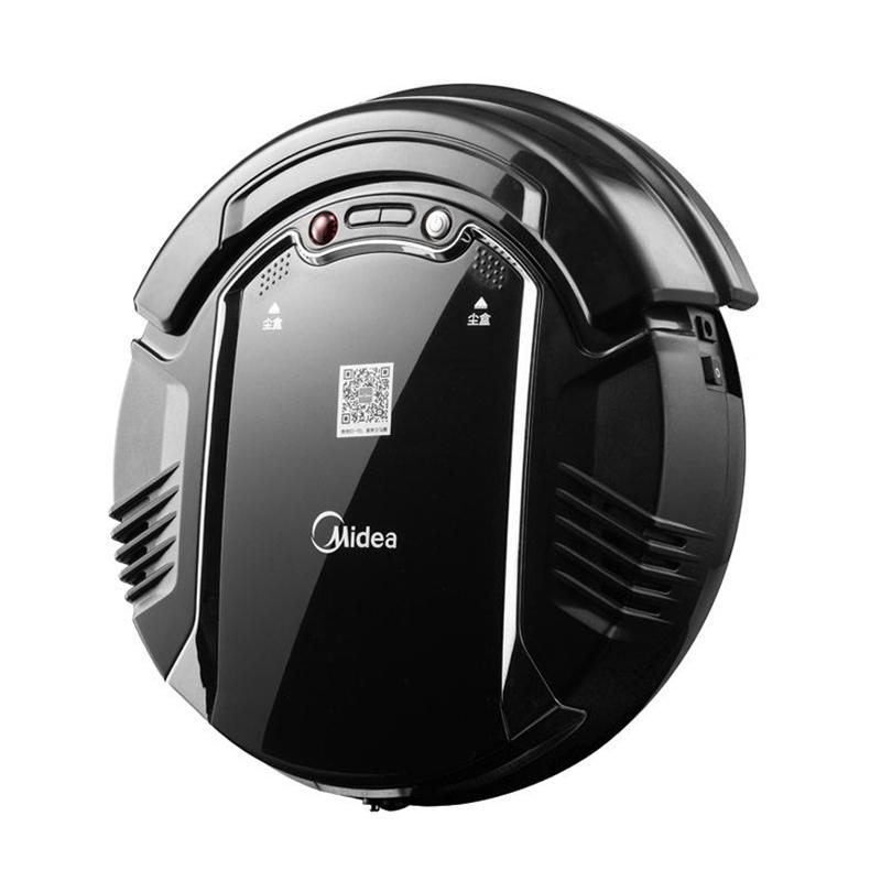 美的扫地机器人VR05F4-TB