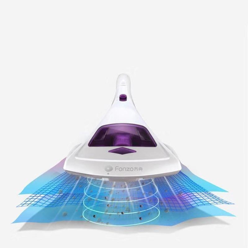 方舟 除螨仪床铺吸尘器FSV-808W