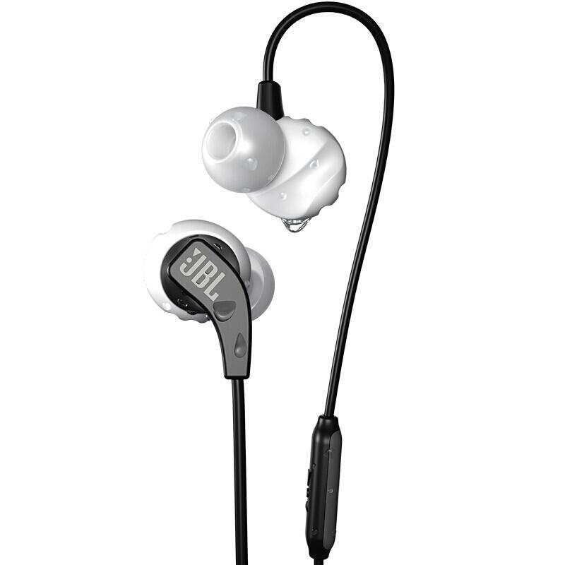 JBL运动有线耳机