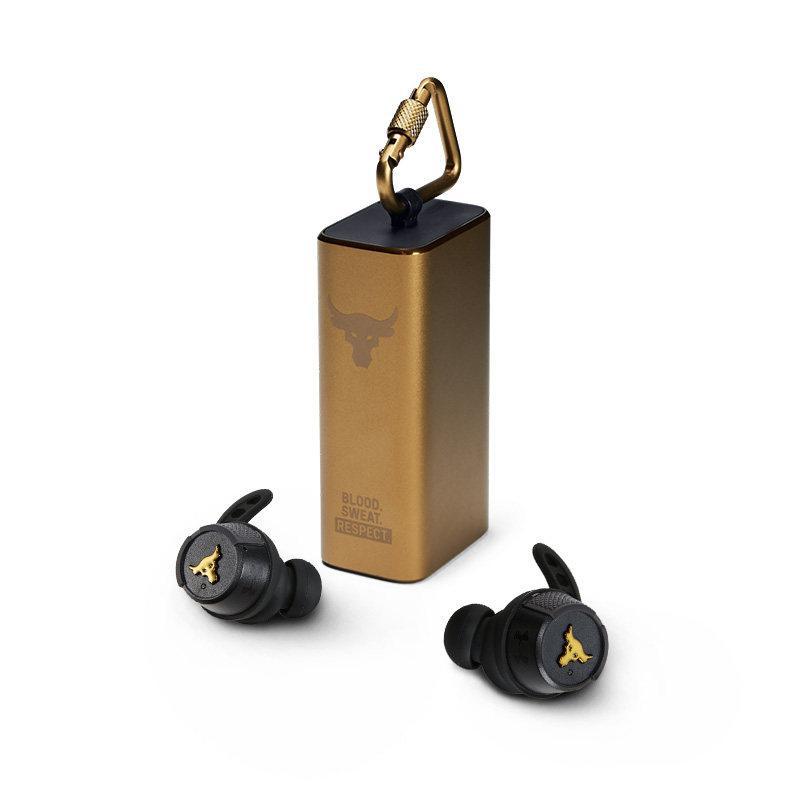 JBL运动真无线耳机JBL UA FLASH ROCK