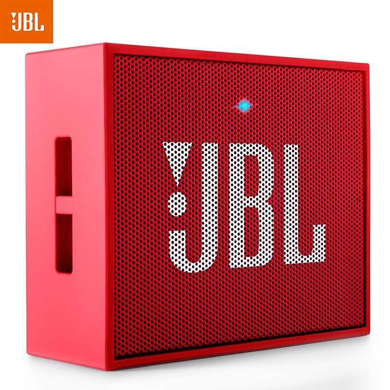 JBL音乐金砖 一代