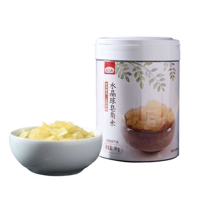 燕之坊皂角米 水晶球皂角米90g