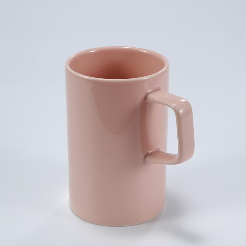 乐扣陶瓷落樱 粉色
