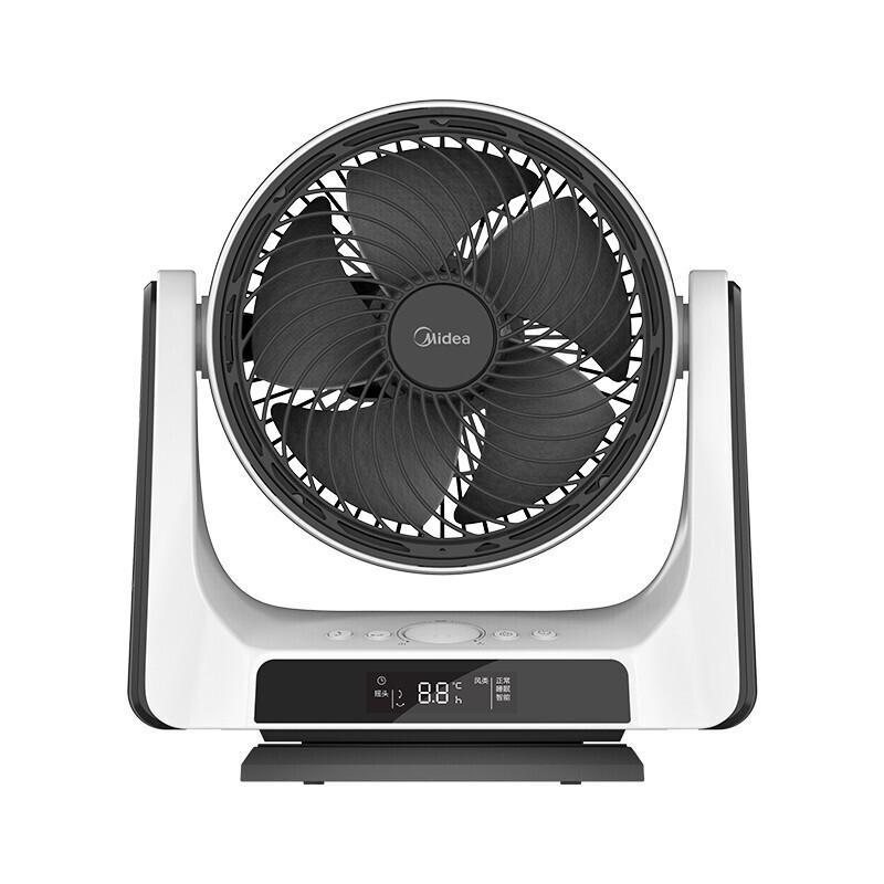 【新品】美的电风扇FGD20XBR
