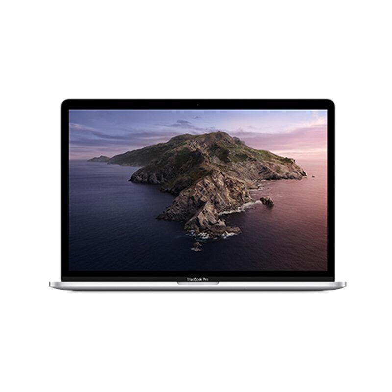 Apple 2019新品 MacBook Pro 13.3【带触控栏】八代  银色MV992CH/A