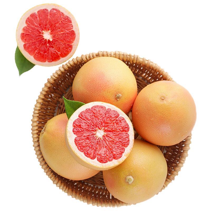 南非西柚 小果2粒尝鲜装 单果200g起 生鲜水果红心柚子