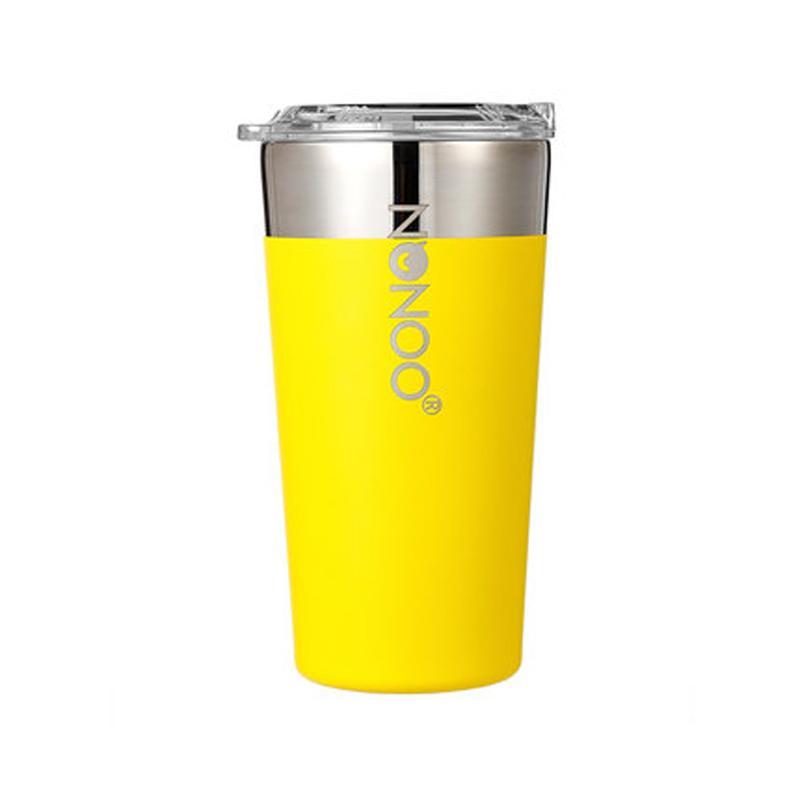 NONOO午后阳光保温咖啡杯NNE-580-1
